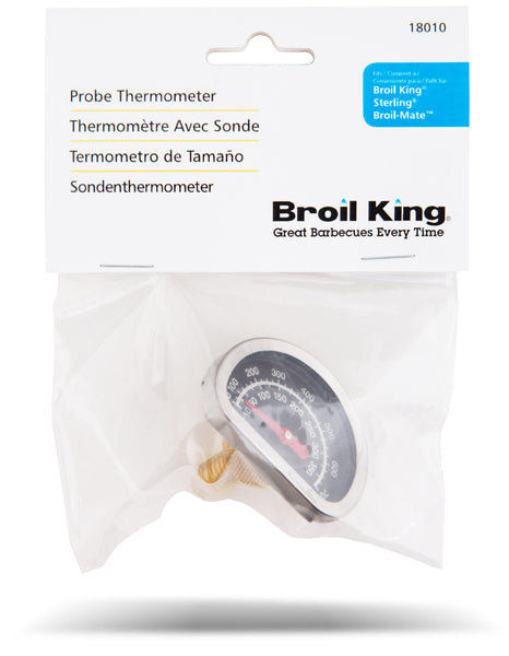 Broil King 18010 Small Heat Indicator
