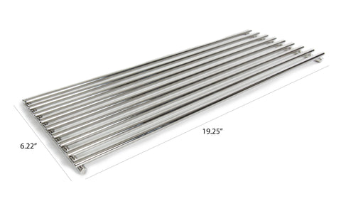 Broil King 11153 Replacement Stainless Steel Grills