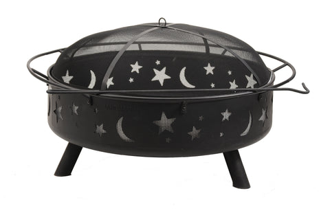 LANDMANN BIG SKY SUPER SKY FIRE PIT