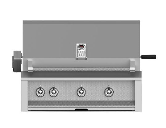 "Hestan Aspire EMBR36 36"" Grill Head - Natural Gas"