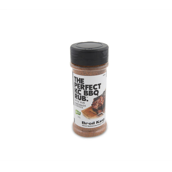 Broil King Perfect KC BBQ Spice - 50978 | Stop by Barbecues Galore and let us help you get fired up in time for summer. Check out any of our 5 stores: Burlington, Oakville, Etobicoke & Calgary