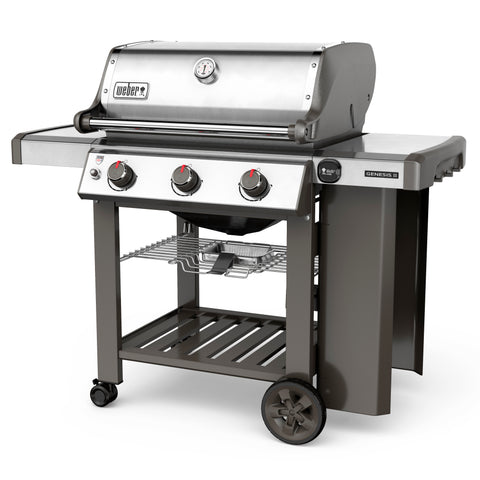 Weber Genesis ll S-310 - Propane l Barbecues Galore