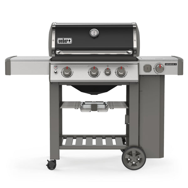 Weber Genesis II E-330 - Natural Gas l Barbecues Galore