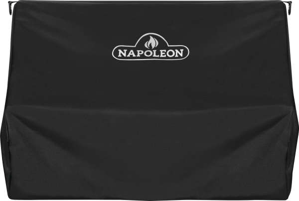 Napoleon P500 / PRO500 Built In Barbecue Cover | Available to order in-store and online with Barbecues Galore: Burlington, Oakville, Etobicoke & Calgary.