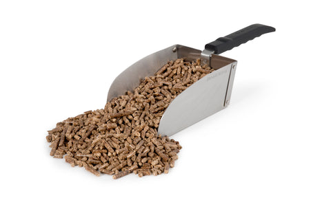 Broil King 63946 Pellet & Charcoal Scoop | Barbecues Galore