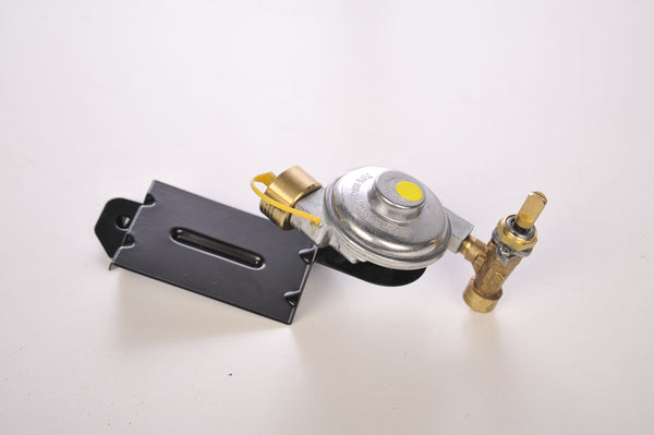 Weber Q 2000 & 2200 Replacement Valve & Regulator
