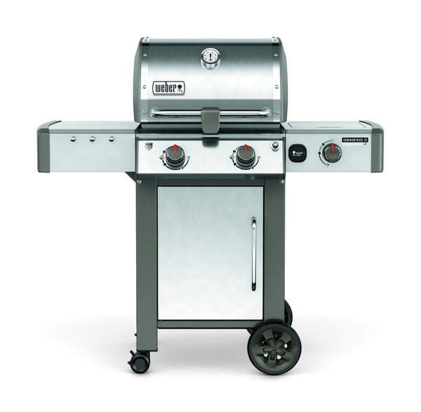 Weber Genesis II LX S-240 - Natural Gas