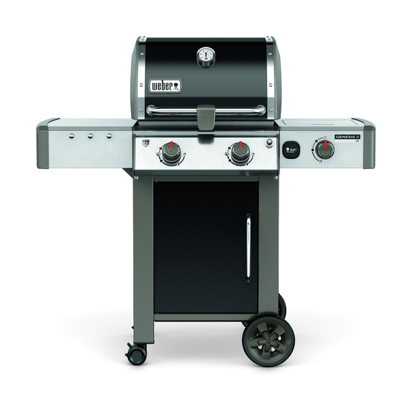 Weber Genesis II LX E-240 Natural Gas - 65014001 | Barbecues Galore