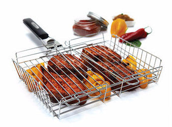 Broil King Deluxe Grill Basket 65070