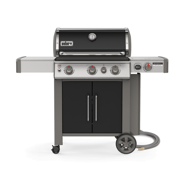 Weber Genesis II CSE-335 - Natural Gas