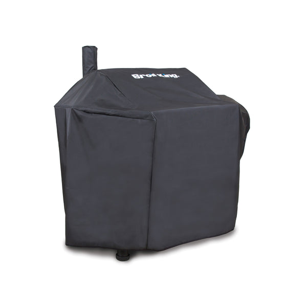 Broil King Offset Smoker Cover 67050 | Barbecues Galore
