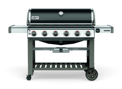 Weber Genesis II E-610 - Natural Gas