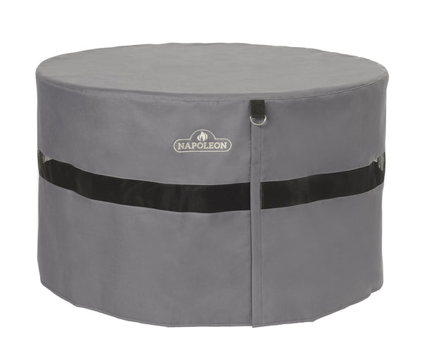"Napoleon Patio Flame Fire Table Cover - 42"" Round 
