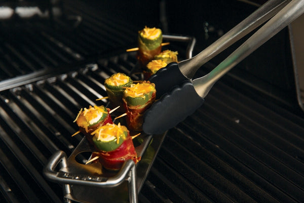 Broil King 69155 Pepper Roasting Rack Holds Up To 8 Peppers