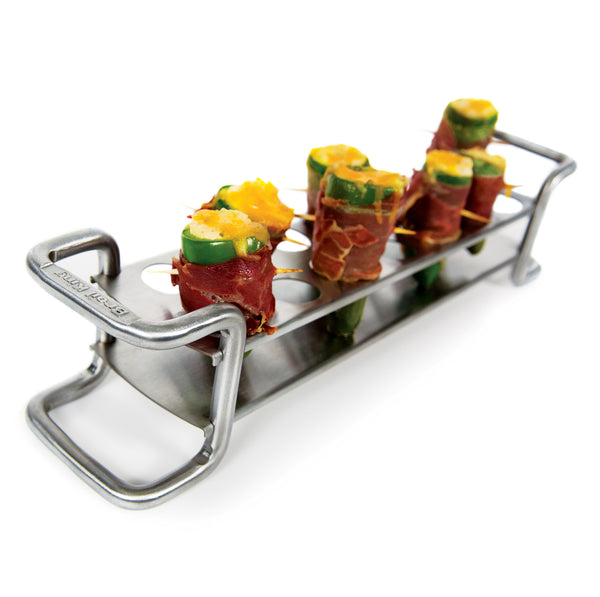 Broil King 69155 Pepper Roasting Rack | Holds Up to 8 Peppers