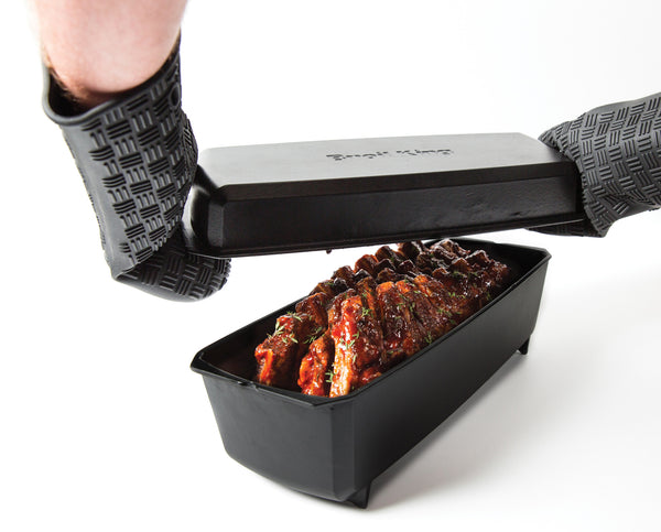 Broil King Cast Rib Roaster | 69615