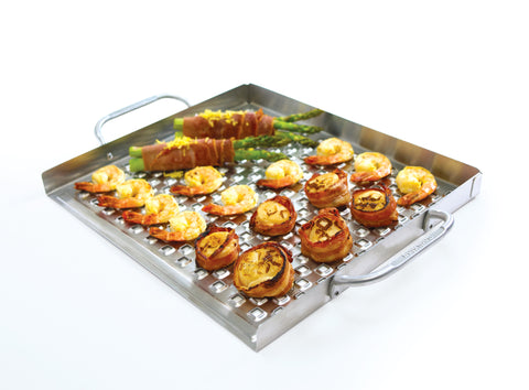 Broil King Flat Grilling Tray 69712 | Barbecues Galore