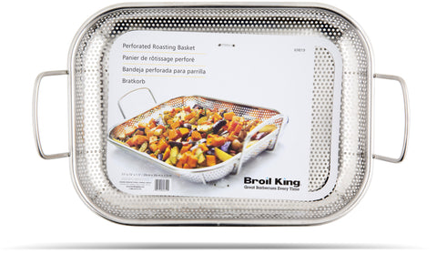 Broil King Roaster Basket 69819 | Barbecues Galore