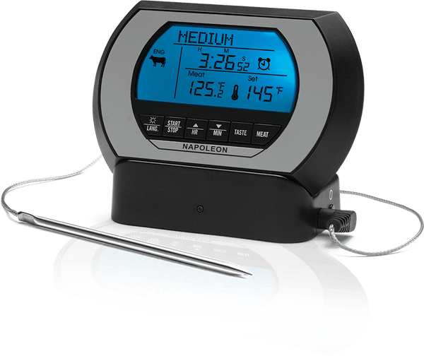 Napoleon PRO Wireless Digital Thermometer - 70006 | Barbecues Galore
