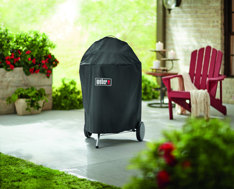 Weber Master Touch Kettle Cover