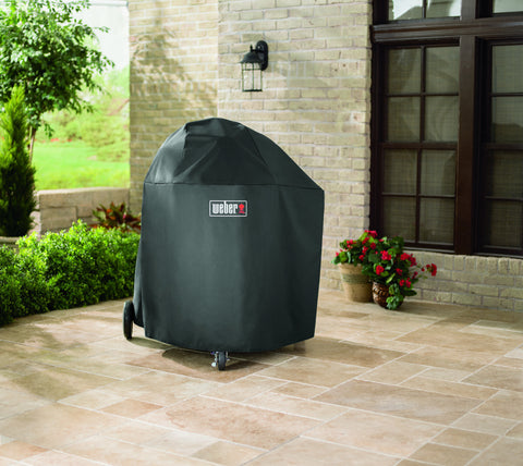 Weber Summit Charcoal Grill Cover