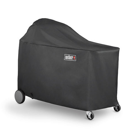Weber Summit Charcoal Grilling Center Cover