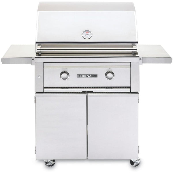 "Lynx 30"" Sedona Freestanding Grill 