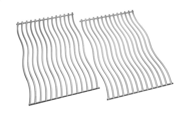75426 - Napoleon Stainless Steel Cooking Grills for Rogue 425 l Barbecues Galore