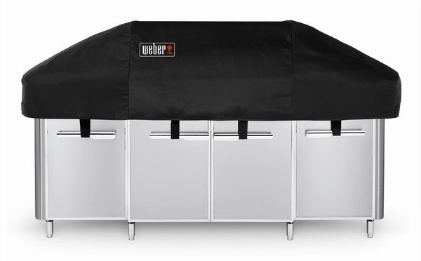 Weber Summit Grill Center Cover - 7561 | Barbecues Galore: Burlington, Oakville, Etobicoke & Calgary