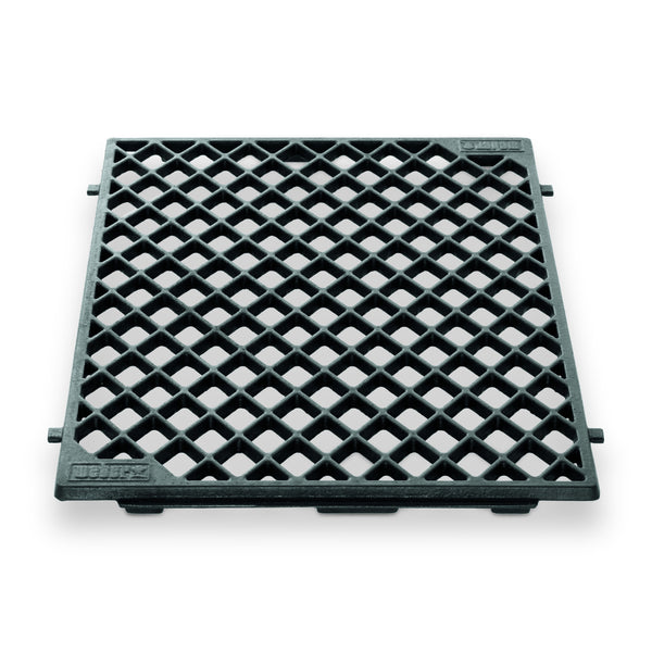 Weber Cast Iron Sear Grate - 8854 | Barbecues Galore