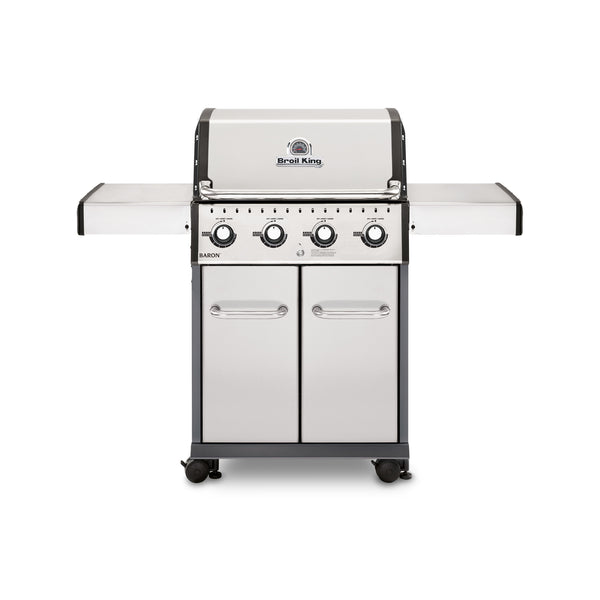 Broil King Baron S420 Propane Barbecue - 922554