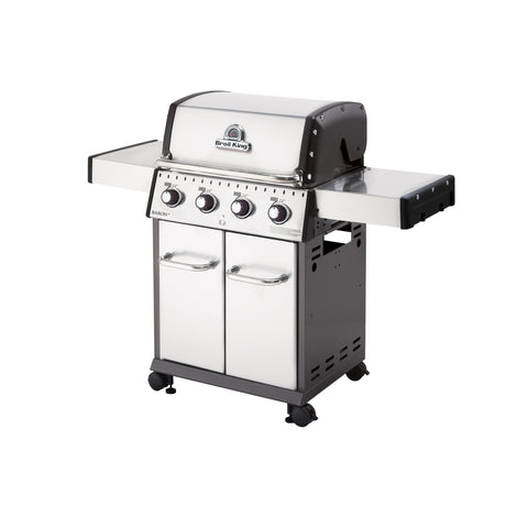 Broil King Baron S420 Natural Gas Barbecue | 922557