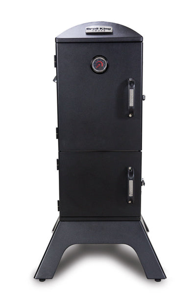 Broil King Vertical Smoker - Charcoal