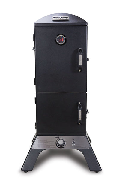 Broil King Vertical Propane Smoker - 923614 | Barbecues Galore