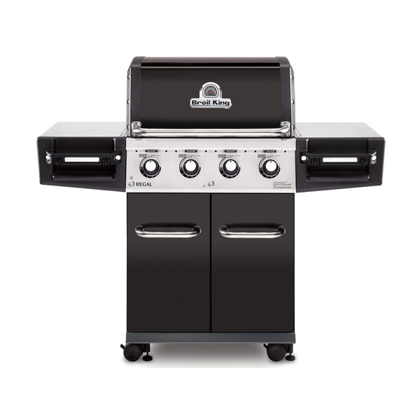Broil King Regal 420 PRO - Propane