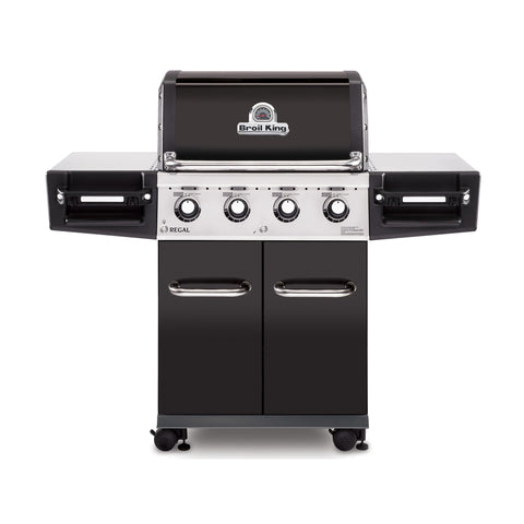 Broil King Regal 420 Gas Barbecue | 50,000 BTUs