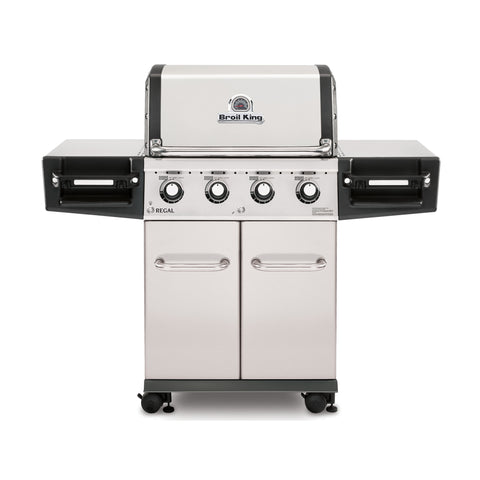 Broil King Regal S420 PRO Stainless Steel Barbecue