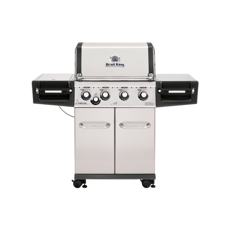 Broil King Regal S440 PRO Propane - 956324 | Barbecues Galore