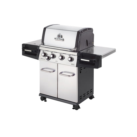 Broil King Regal S440 PRO Natural Gas - 956327 | Barbecues Galore