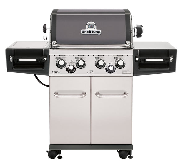 Broil King Regal 490 PRO Special Edition - Natural Gas