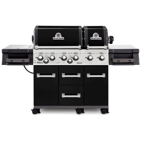 Broil King Imperial XL Propane BBQ - 957784 | Barbecues Galore