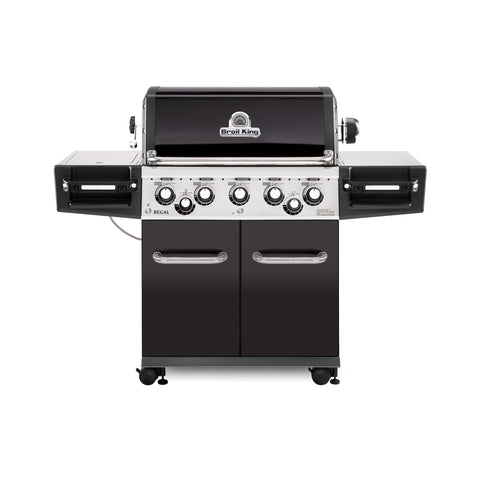 Broil King Regal 590 PRO Propane - 958244 | Barbecues Galore