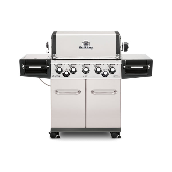Broil King Regal S590 PRO Propane - 958344 | Barbecues Galore