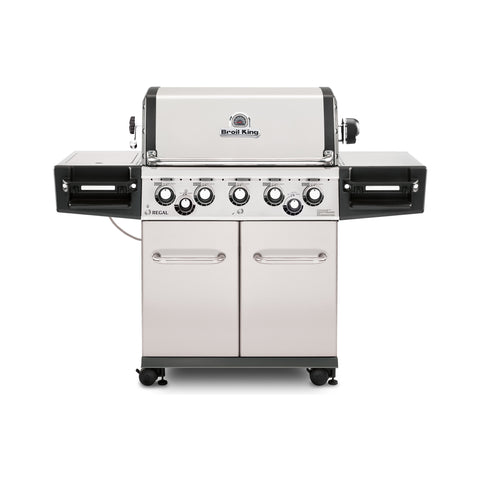 Broil King Regal S590 PRO Natural Gas - 958347 | Barbecues Galore