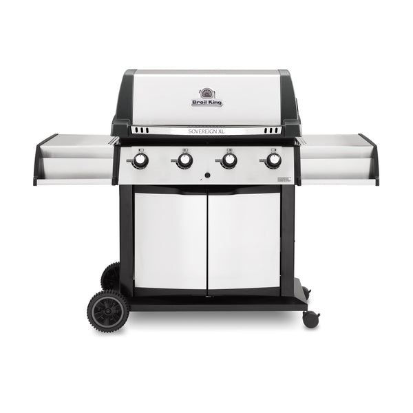 Broil King Sovereign XLS 20 - Propane Grill | The perfect solution for a big grill without a big price | Barbecues Galore: Burlington, Etobicoke, Oakville & Calgary