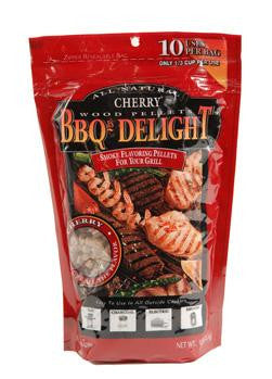 BBQr's Delight Cherry Pellets