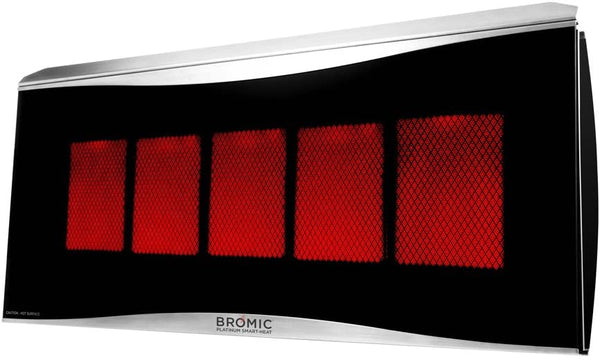 BROMIC Platinum Smart-Heat 500 - Propane
