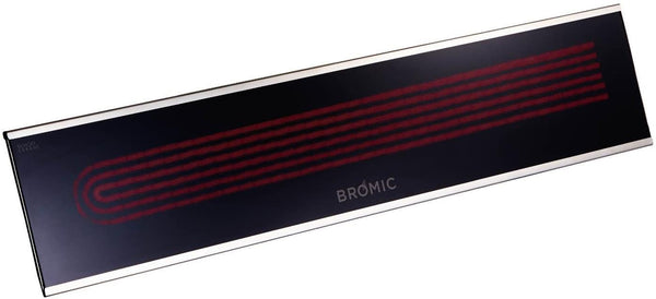 BROMIC Platinum Smart-Heat Electric 3400W