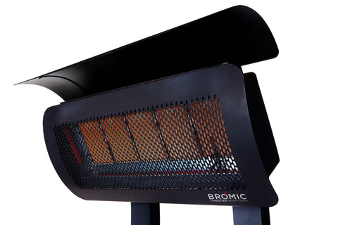 BROMIC Tungsten Smart-Heat™ Portable Heater