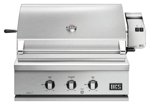 "DCS 30"" Series 7 Grill - Natural Gas"
